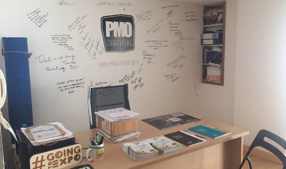 Corso Dall'ux all'UI design presso il PMO Coworking di Palermo