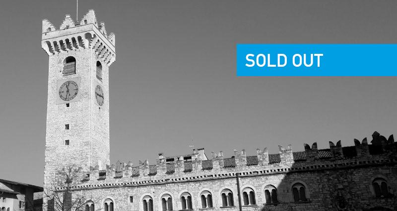 Letizia Bollini al WIAD 2018, Trento: Senza le basi dimenticatevi le altezze, workshop