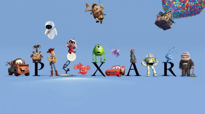 Pixar e storytelling
