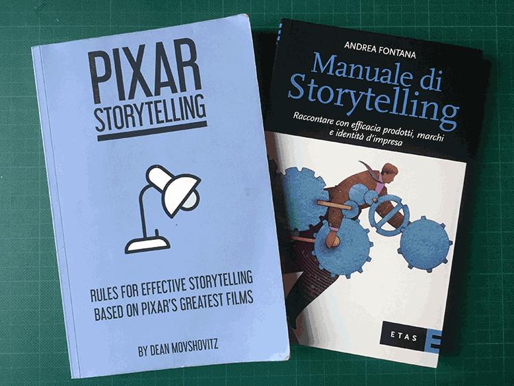 Pixar e lo storytelling raccontato da chi lo sa fare