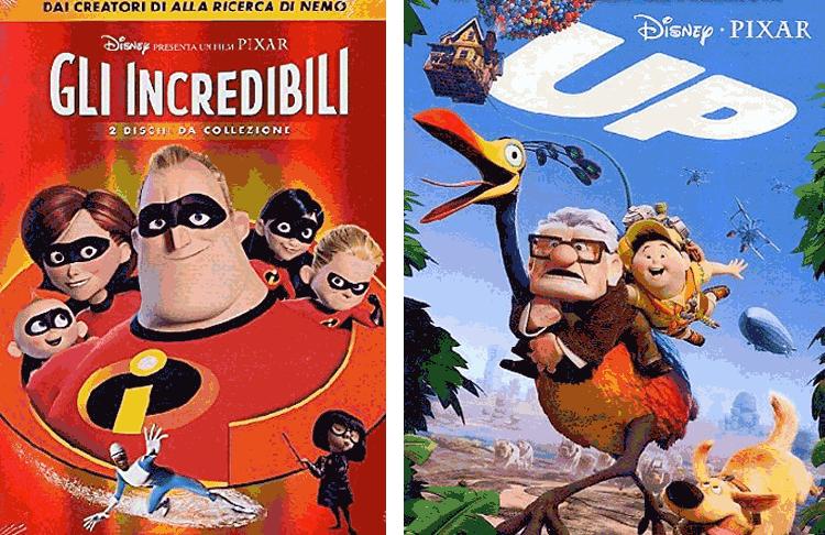 Pixar e lo storytelling