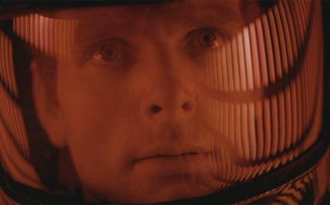 Voice UI e 2001 Odissea nello spazio
