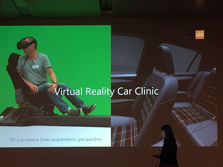 Virtual Reality Car Clinic