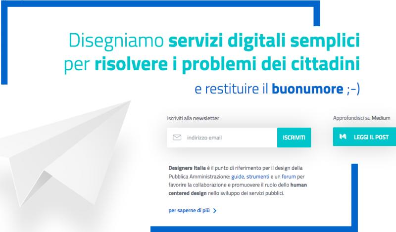 Designers Italia