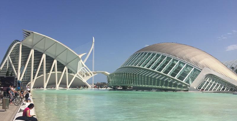 Letizai Bollini: 6th design forum, Valencia 2016