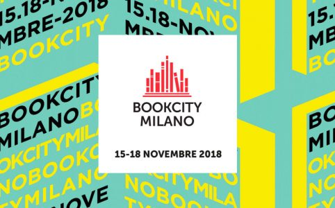 Book City Milano 2018: User Experience di Debora Bottà per Hoepli