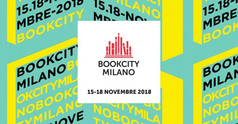 Book City Milano 2018: User Experience di Debora Bottà per Hoepli