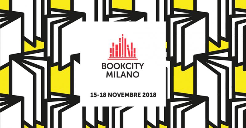 Book City Milano 2018-Polimi