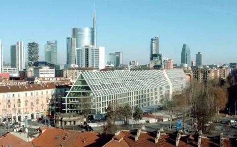 World Usability Day 2018 qui Milano
