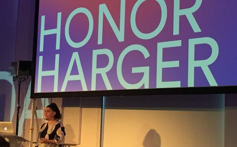 Arte, scienza e tecnologia: Honor Harger a Meet the Media Guru