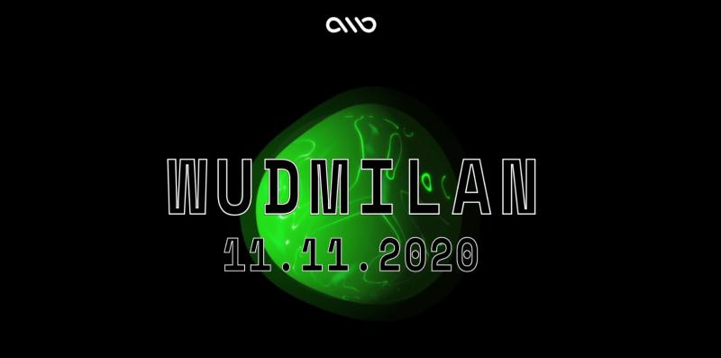 WUD 2020 Milano